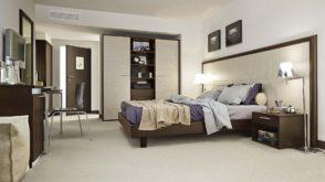 Fantozzi divisione contract alberghi residence e bar e ristoranti - arredamento