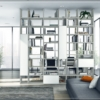 Arredo Casa Febal Casa Pisa - Living, Soggiorni e librerie Infinity Colombini