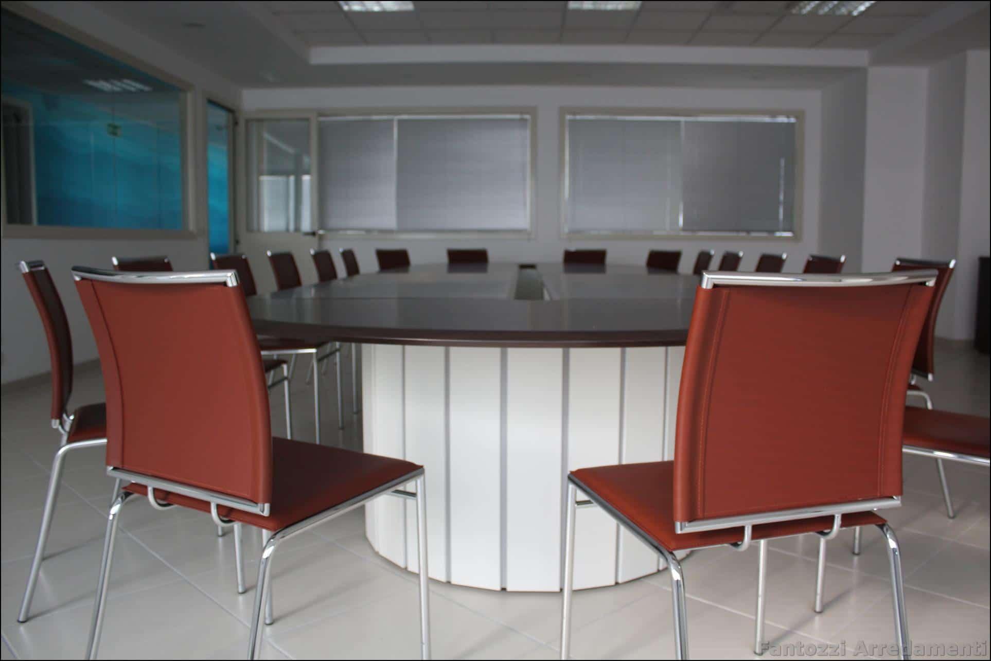 Ufficio Elegante Classico : Arredo ufficio classico. trendy arredo ufficio stile classico zona